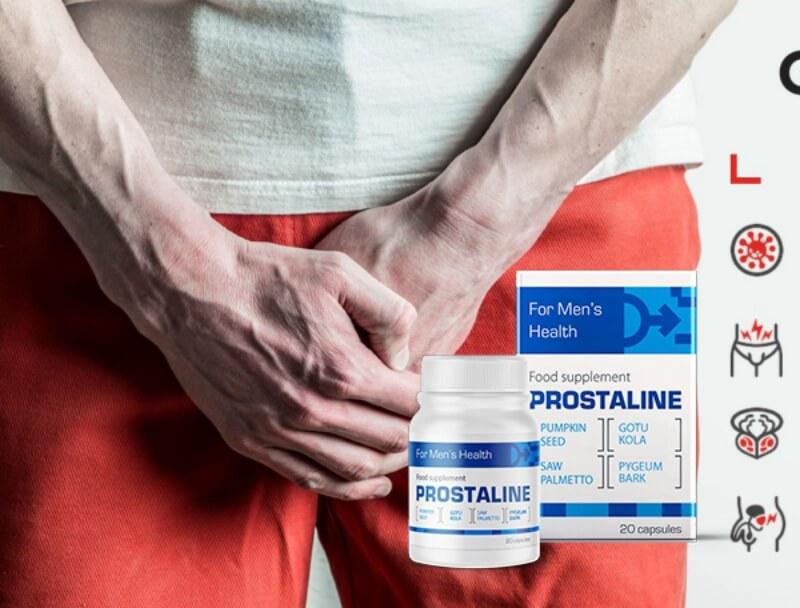 Prostaline - funciona - como tomar - como aplicar - como usar