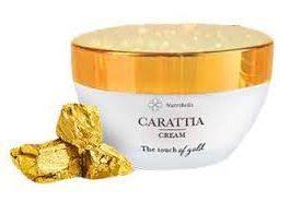 Carattia Cream - achat - pas cher - mode d'emploi - comment utiliser