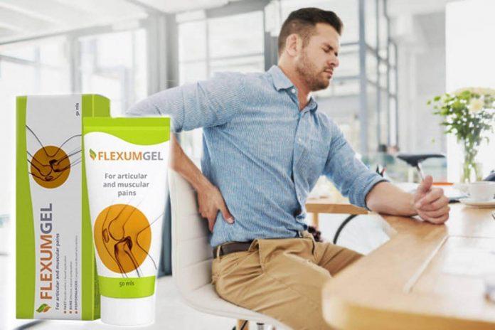 Flexumgel - pas cher - mode d'emploi - comment utiliser? - preço