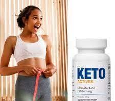 Keto Actives - comment utiliser? - achat - pas cher - mode d'emploi