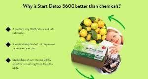 Start Detox 5600 - preço - forum - contra indicações - criticas