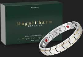 MagniCharm Bracelet - preço - forum - contra indicações - criticas
