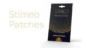 Stimeo Patches - como tomar - como usar - funciona - como aplicar