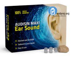 Audisin Maxi Ear Sound - comentarios - opiniões - Portugal - testemunhos
